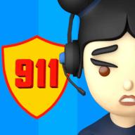 911调度员