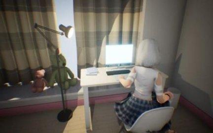 女性身体模拟器中文版