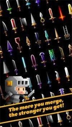 合并无限之剑