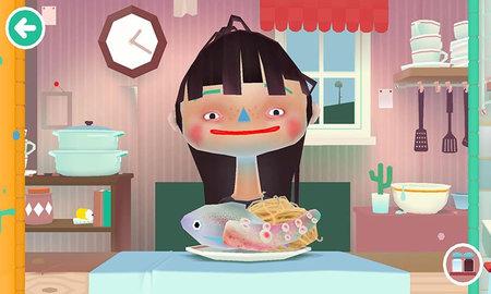 米加世界美食